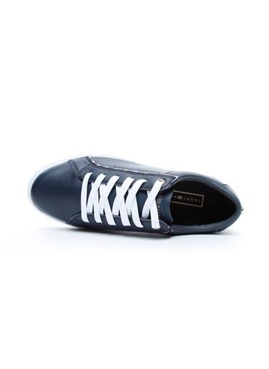 Tommy Hilfiger Spor Ayakkabı Lacivert